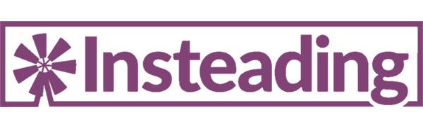 Insteading logo