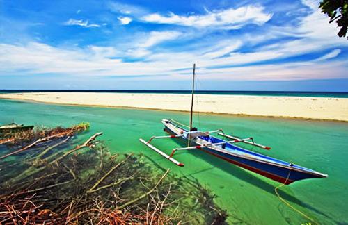 Sungai-Tamborasi