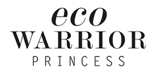 eco warrier princess logo
