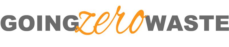 going zero waste logo