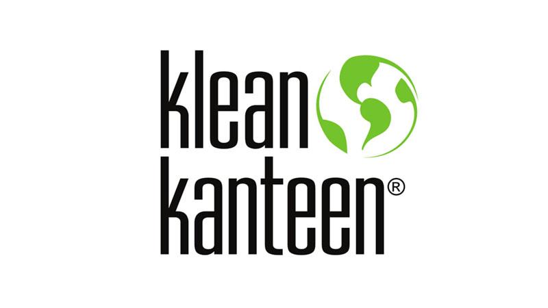 kleen kanteen logo