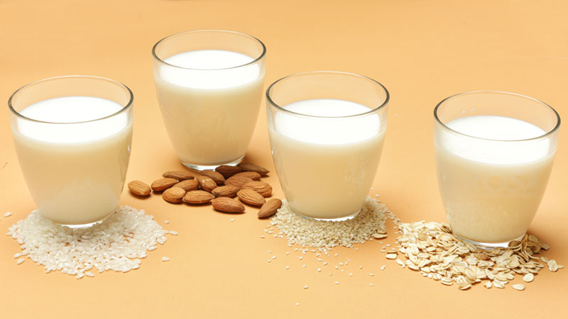 What is the Most Sustainable Milk Alternative? 2