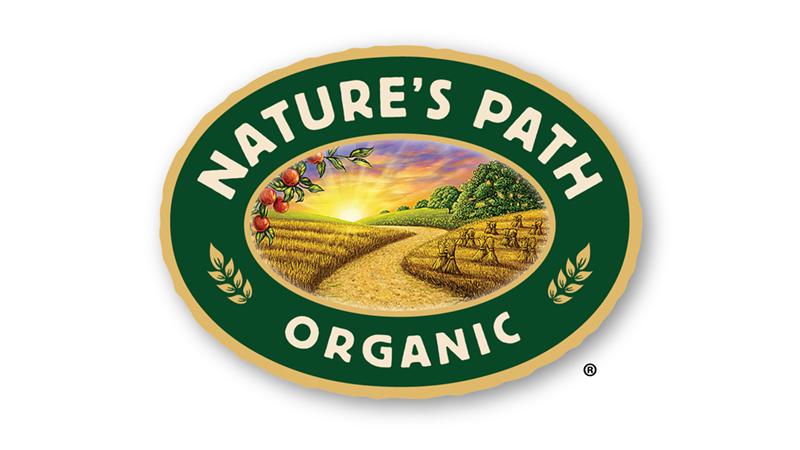 natures path organic logo