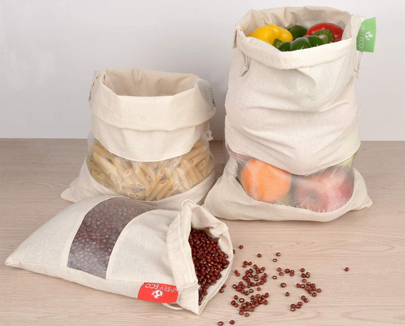 simply eco bags
