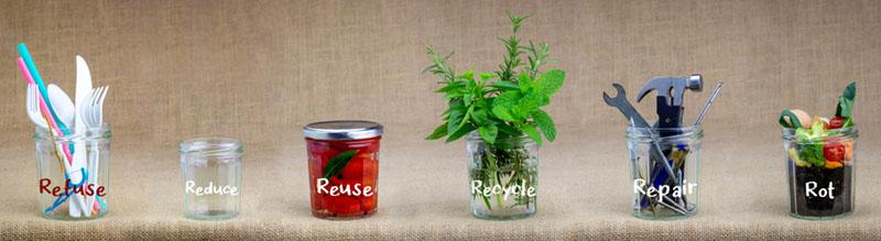 zero waste education