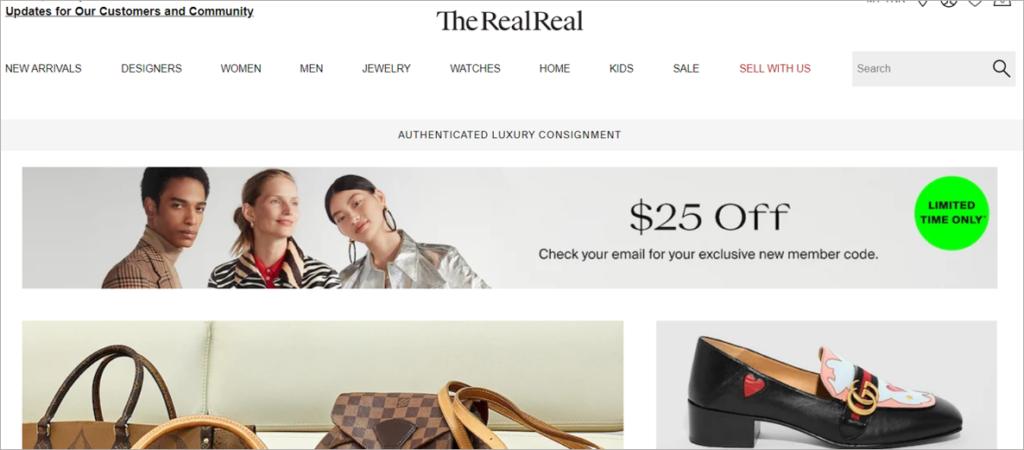 The 8 Best Online Thrift Stores 5