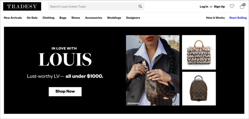 The 8 Best Online Thrift Stores 6