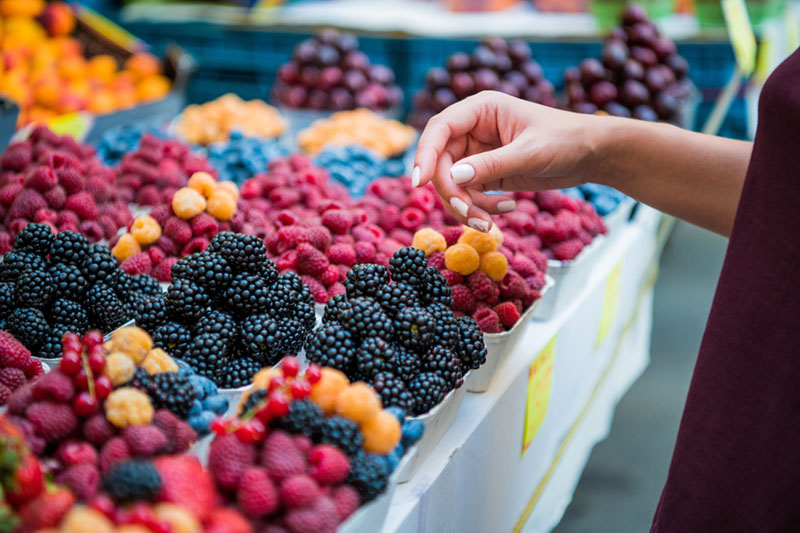 is organic food worth it - dirty dozen