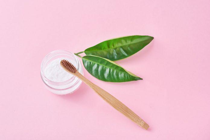 eco friendly toothpaste