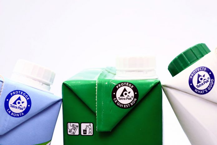 is tetra pak recyclable