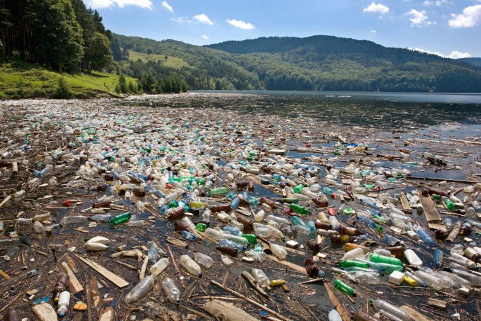 why plastic is harmful to planet