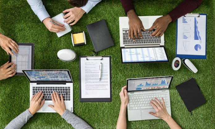 workplace sustainability