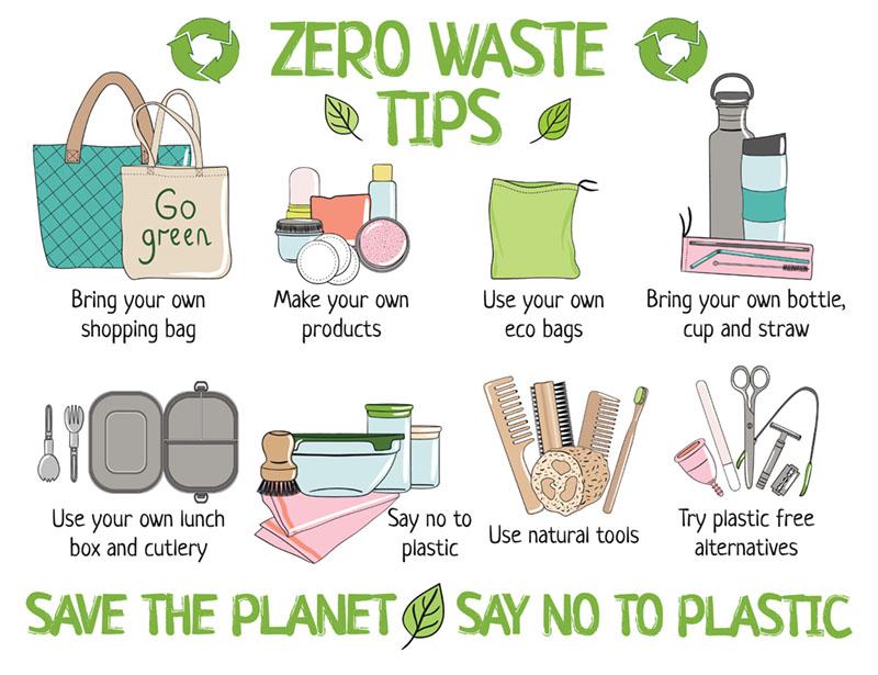 zero waste tips 2