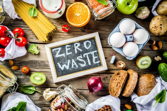 zero waste tips and swaps