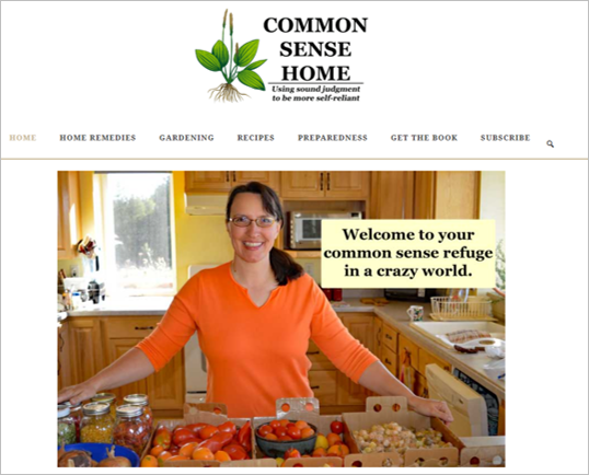 common sense home