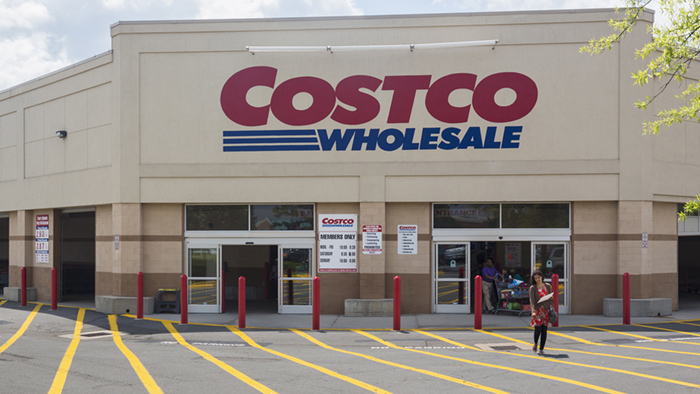 Ethical Supermarkets - Costco