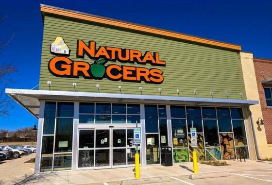 Ethical Supermarkets - Natural Grocers