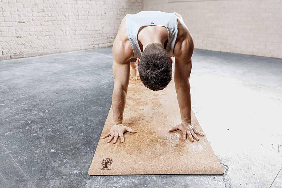 valka yoga mat
