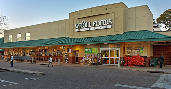 Ethical Supermarkets - Whole Foods