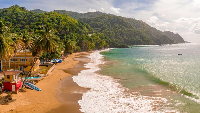 jamaica eco tourism