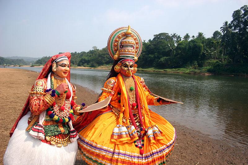 kerala india eco tourism