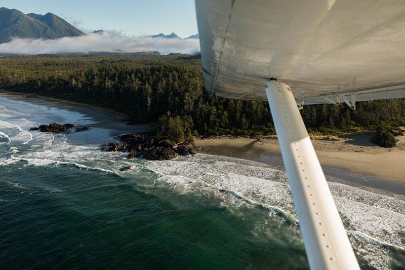 tofino canada eco tourism