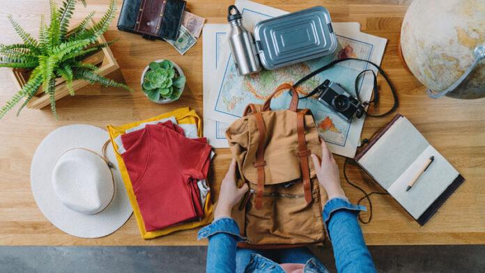 traveling sustainably main