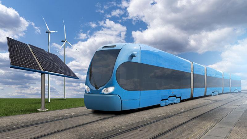 traveling sustainably transportation
