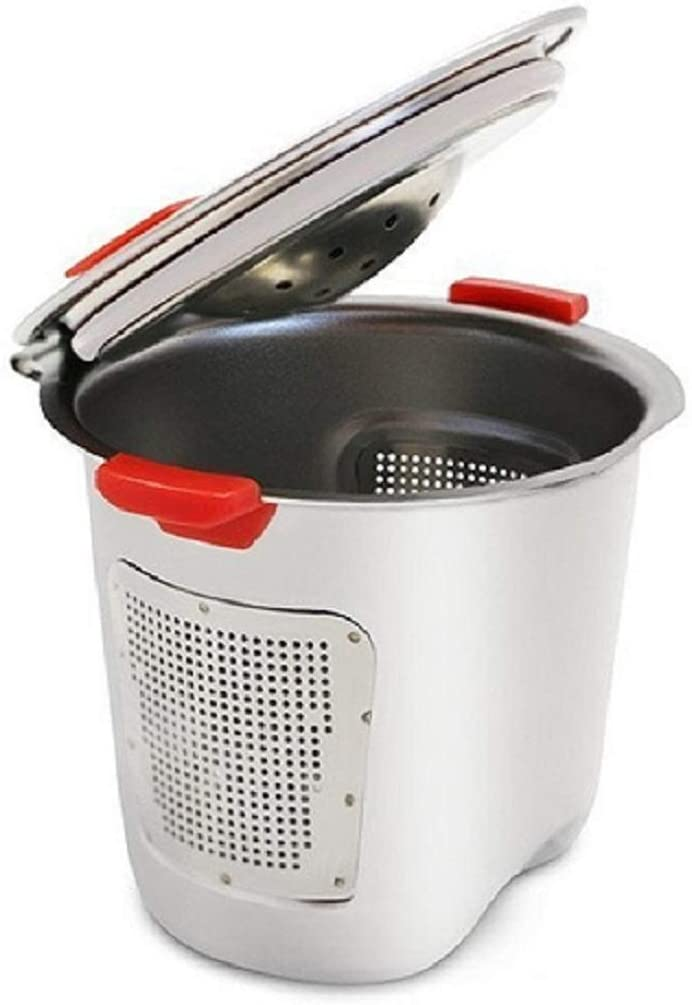 Fill N Save Elite Series Stainless Steel Reusable K Cup
