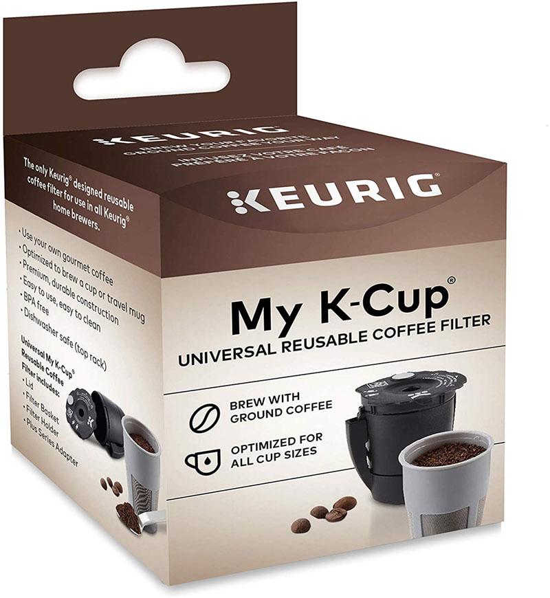 Keurig My K-Cup Universal Reusable K-Cup