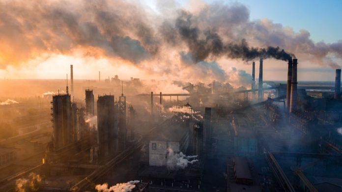 carbon emissions main