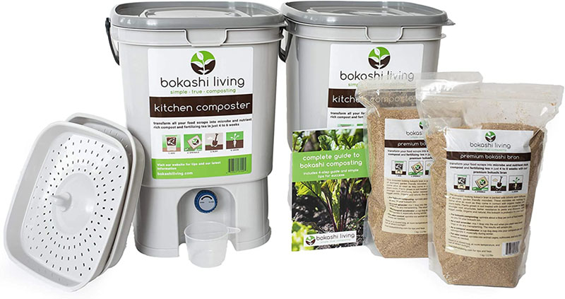 Finding the Best Eco-Friendly Compost Bins 1