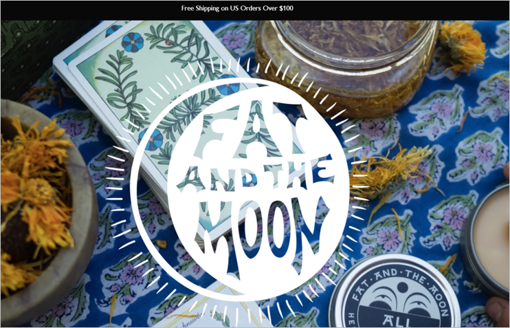 fat and the moon zero waste makeup