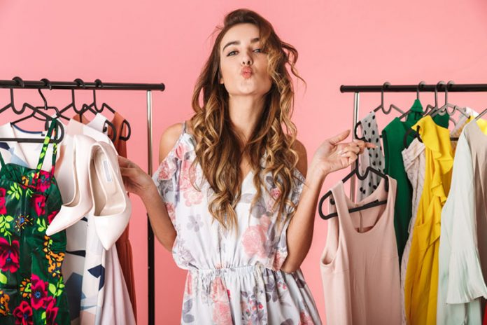 is clothing rental more sustainable