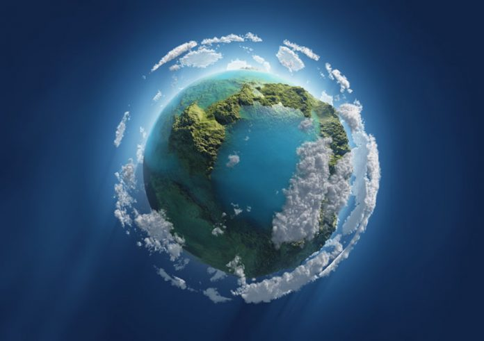 environmentally friendly countries
