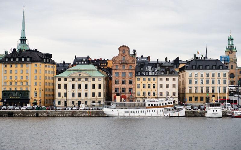 environmentally friendly countries sweden