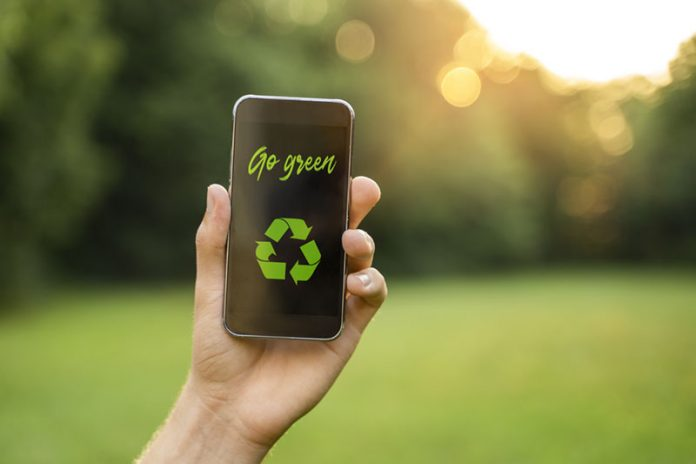 best recycling apps