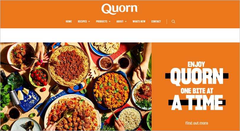 quorn best plant-based meat alternatives