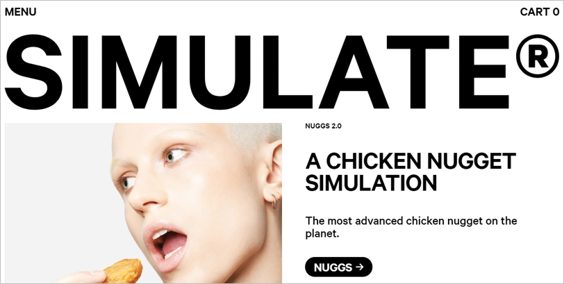 simulate best plant-based meat alternatives
