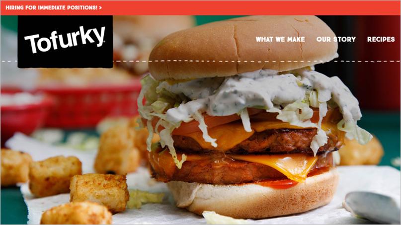 tofurky best plant-based meat alternatives