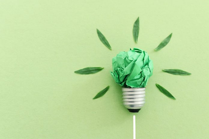 ways to be more environmentally friendly