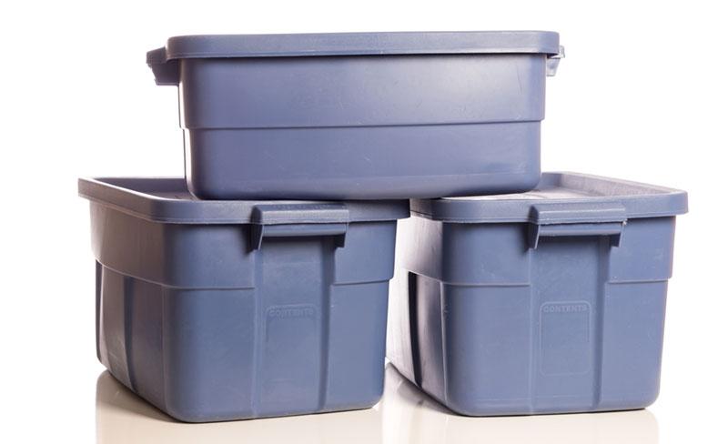 diy compost bin plastic